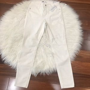 Old Navy Super Skinny High Rise Pants Size 8